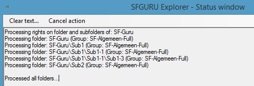 SFGuru-Explorer-StatusWindows