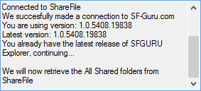 SFGuru-Explorer-Version
